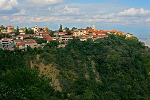Тур «Тбилисоба 2014», 23-27 октября