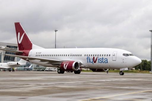 FLYVISTA: Киев-Тбилиси-Киев, 200$ в обе стороны (2014)