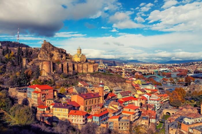 Экспресс-туры в Тбилиси и Батуми от $220
