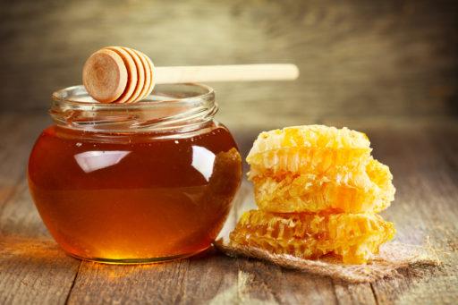 Фестиваль мёда в Батуми