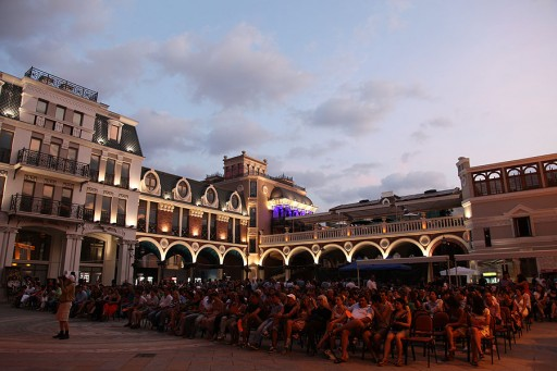 24-27 июля 2014: Black Sea Jazz Festival
