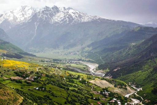Тур: 10 дней в Тбилиси и Батуми от $375 с человека