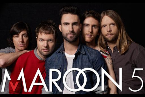 Maroon 5 выступит в Батуми!